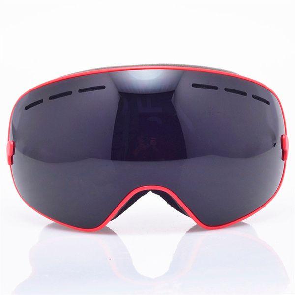 Куча лыжа на лыжах Очки 2020 лыжных очков сноуборда. UV400 Сферическая маска Очки лыжные мужчины Женщины Большое Видение Профессия Снег Горки Очки Sci ...