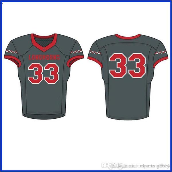 Personalizado Futebol Jerseys Boa Qualidade rápida Dryfast shippping Red Azul JHXZZXCBVCZXCZXZXCVVVKV Amarelo