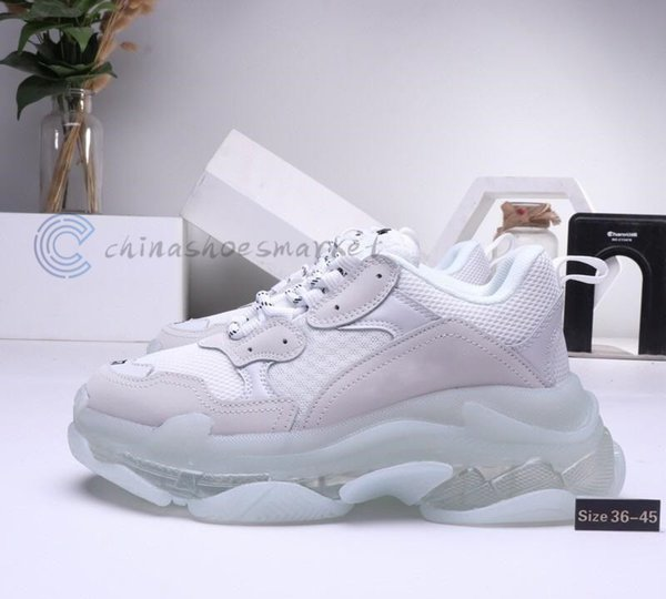 5-Clear Sole