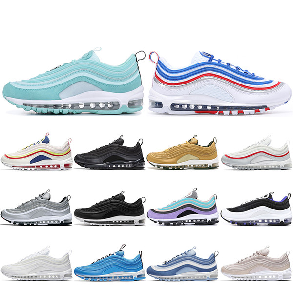 detailed images for whole family new design Acheter Nike Air Max 97 2019 Invaincu Ultra OG Plus Chaussures De ...
