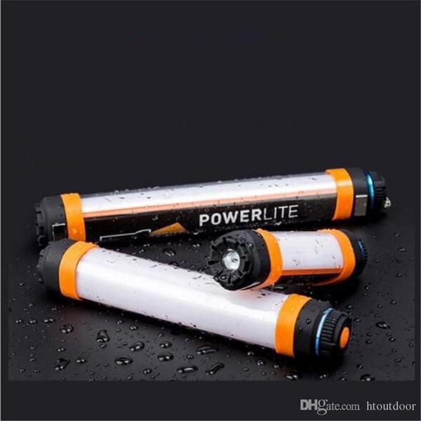 USB Şarj Edilebilir Çok Fonksiyonlu 580nm LED Böcek Kovucu Işıklar Sivrisinek Killer Kovucu Lamba 3 Modu Fener Kamp Acil Işık