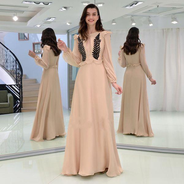 Vestidos De Noche Otoño Invierno 2019 93418b