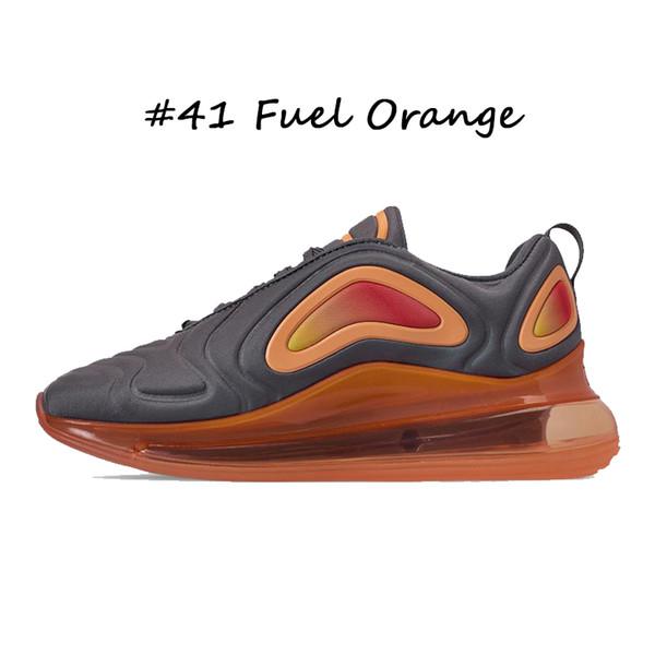 #41 Fuel Orange 40-45