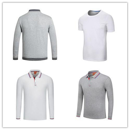 Long sleeve fitness suit sports short sleeve t-shirt Sweatshirt breathable men and women quick drying clothes Seif-114