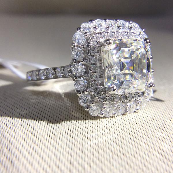bague diamant laboratoire
