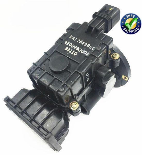 Paquete de 1 medidores de flujo de aire originales de Japón MD118127 E5T01371 Sensores de flujo de aire para Mitsubishi Delica 4G64 2.4L Pajero