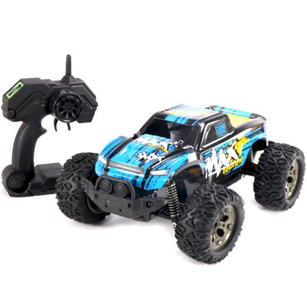 1:12 2.4G Off-road RC Car 25 km / h Cross Country Vehicle RTR Fuoristrada Camion Giocattoli Telecomando RC Auto per bambini