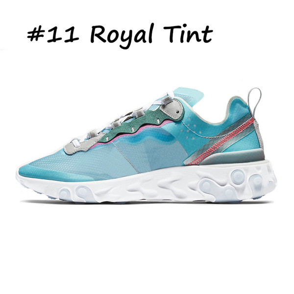 11 Royal Tint