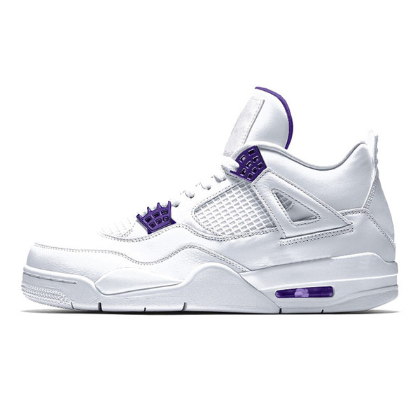 #17 Court Purple
