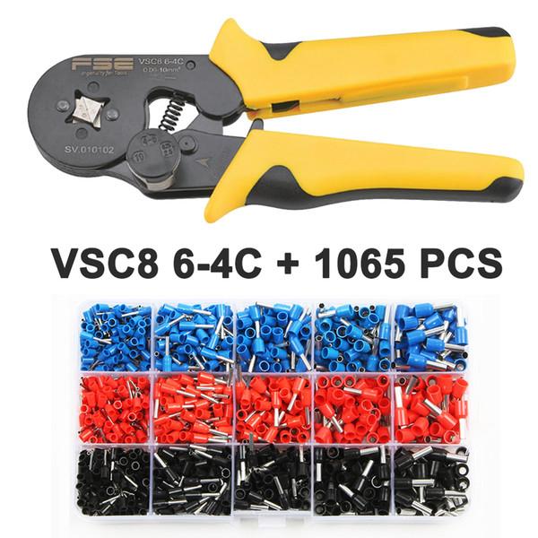 VSC8 6-4C 1065 ШТ.