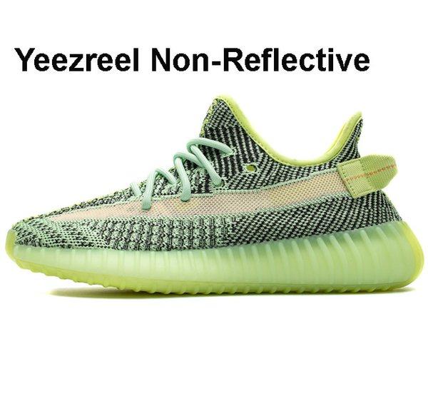 Yeezreel Non-Reflective
