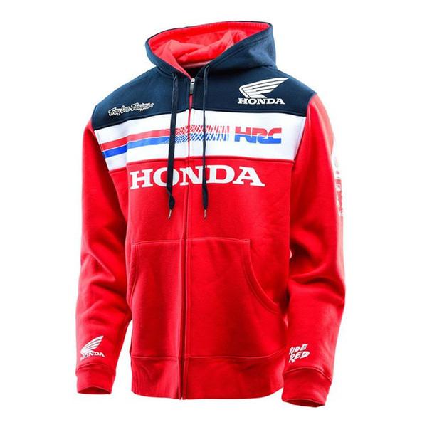 Moto GP Racing Motocross hoodie racing moto riding hoody clothing motorcycle jackets men cross Zip jersey sweatshirts coat Windproof 047