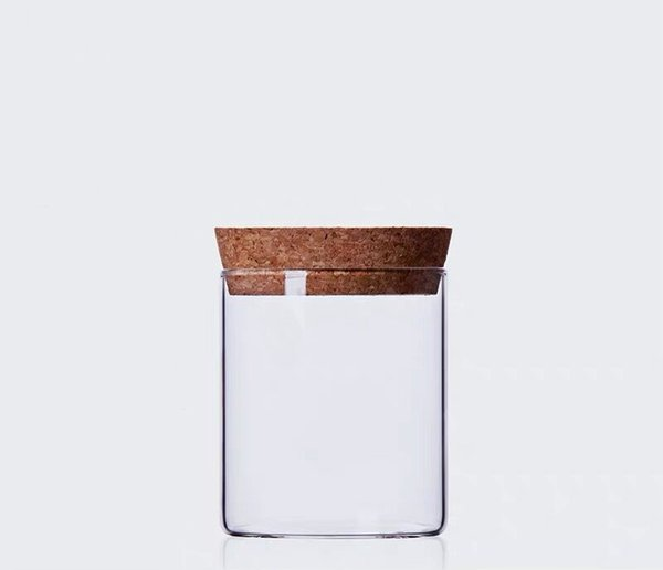 450 ml (tapa de corcho)