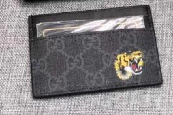Tigre (Negro)