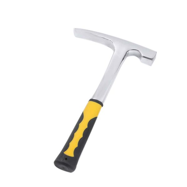 Geological Exploration Hammer Pointed Mineral Exploration Geology Hammer Hand Tool