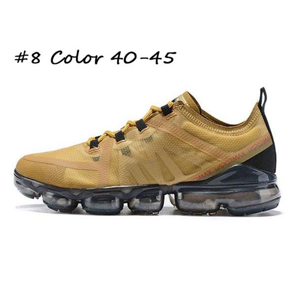 #8 Color 40-45