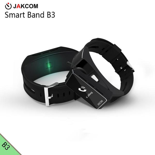 JAKCOM B3 Smart Watch Hot Sale in Smart Watches like cell phone lens taekwon itf ring light