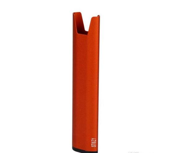 starter kit e cigarette pod mod system vaporizer micro USB charger vape pen mini pod flat pen e smoking thick oil pods smoking kit