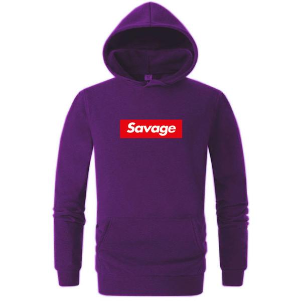 Hip Hop Hooded Green Black Purple White Pink Hooded Hoody Mens Hoodies and Sweatshirts