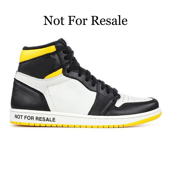 Not For Resale