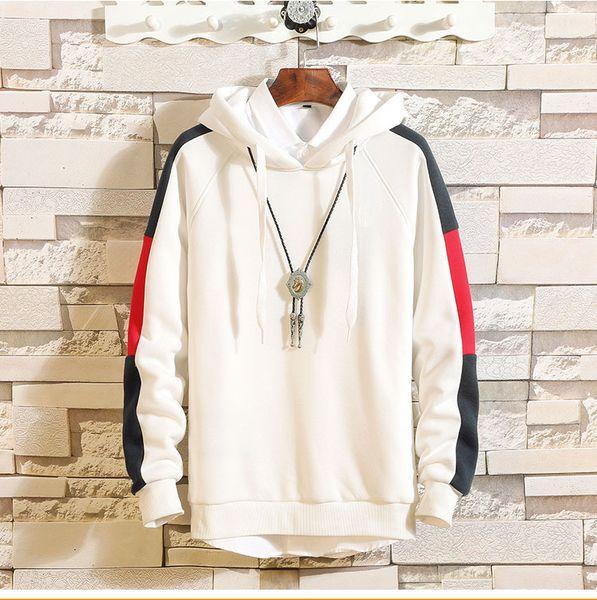2020 New Brand Mens Woemens Designer Sweatshirt Fashion Casual Long Sleeve Fashion Blouse Tops Long Sleeve Sweatshirts Size M-3XL B100146Q