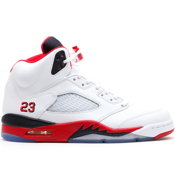 A19 Fire Red 40-47