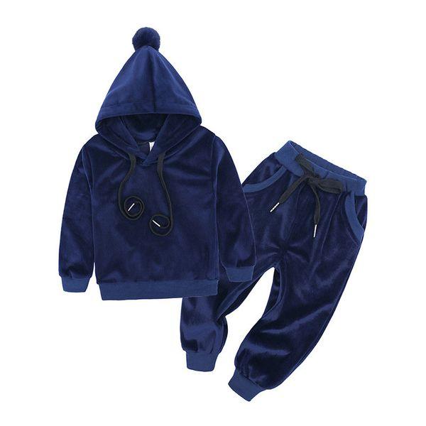 blau 9