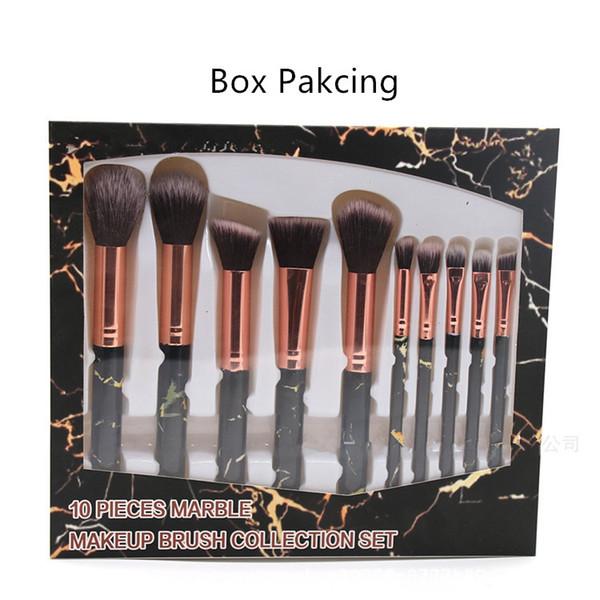 Box Packing-Black