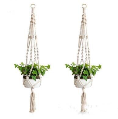 # 1 Hangers plantes