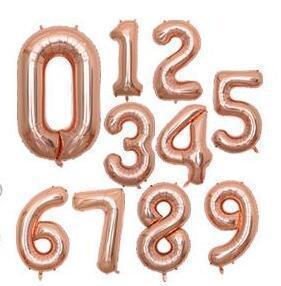 Número de bronze aleatório