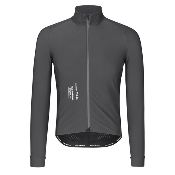 2019 PNS New Spring/Autumn Jersey Clothing Men's Long Sleeve Cycling Jersey Shirts Maillots CiclismoMTB Mountain Bike Tops