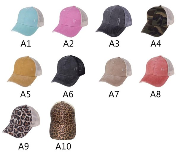 A1-A10، واختيار اللون الثابتة والمتنقلة