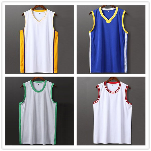 Custom College Basketball jerseys design Team Name Number Player Name mens wholesale basketball shirts high quality basketball