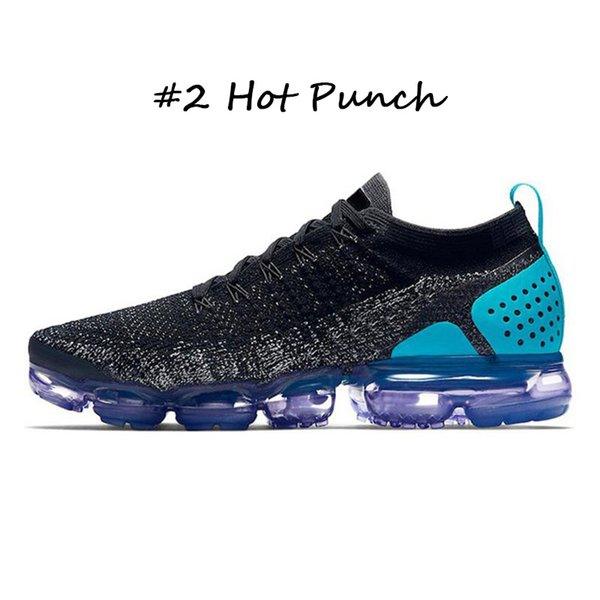 #2 Hot Punch 36-45