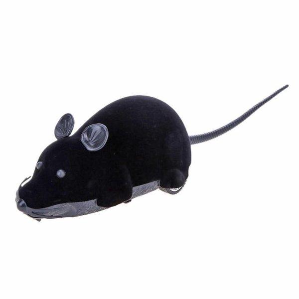 Black black ear