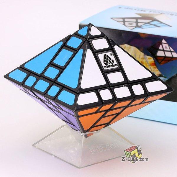 اللون: Octahedron Mixup الأول