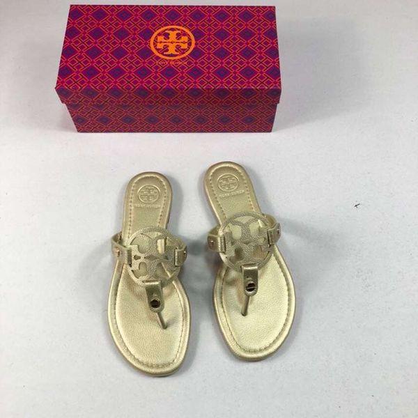 Матовая кожа Toe тапочки дизайнер Gbrand сандалии открытый шлепанцы мода пляж сандалии сандалии плоский каблук тапочки повседневная женская обувь