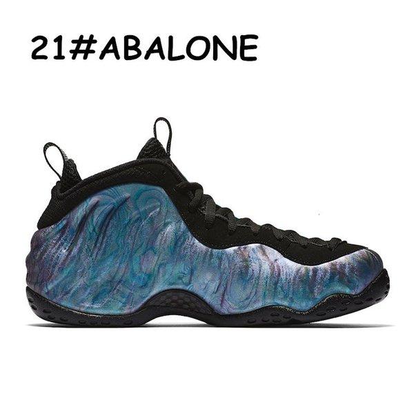 21 ABALONE