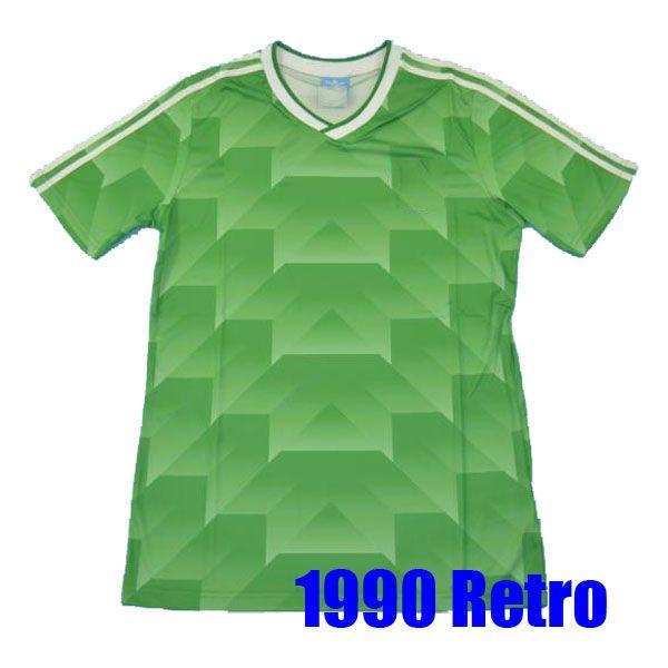 1990 복고풍 거리