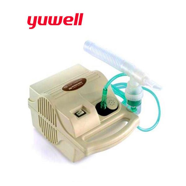 yuwell 403B компрессор небулайзер ингалятор небулайзер машина ингаляционная машина распылитель ингалятор лечебный небулайзер CE FDA SG