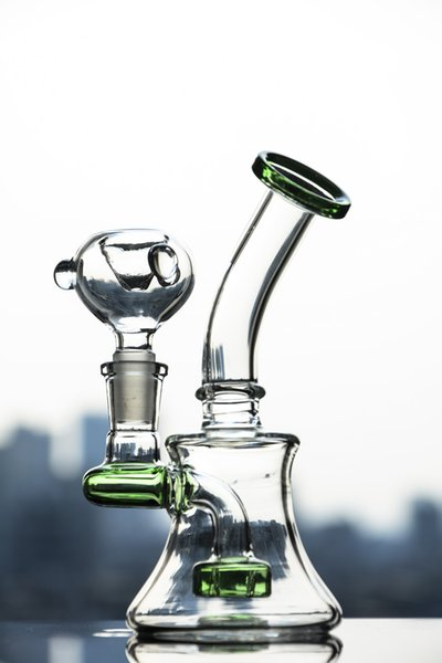 BStyle green with bowl