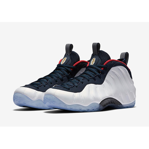 Cheap Penny Hardaway Posite basketball shoes Pearl Pink Red Black Boys Girls Youth Kids foams one pro sneakers tennis 5 12 Wholesale ss005