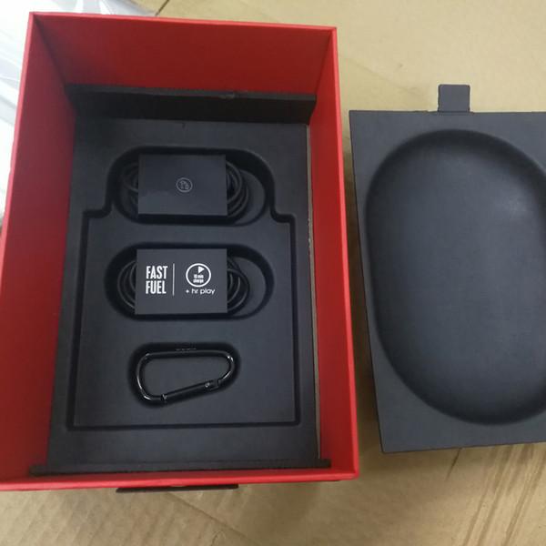 Cuffie senza fili Bluetooth di alta qualità 3.0 con chip w1 2017 Cuffie più recenti 3.0 con cuffie da musicista per box al dettaglio ultravioletti