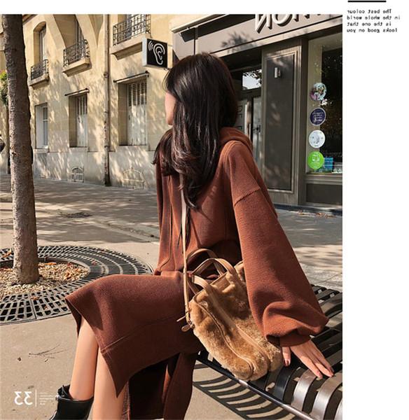 brown women dress