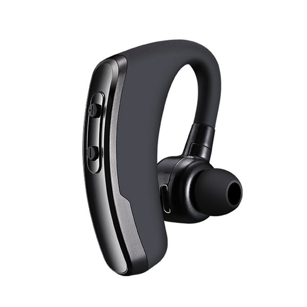 Wireless Headsets 5.0 Bluetooth Earphones P11 230mAH Earbuds Battery Display Handsfree Earpiece Noise Control Headphones With Mic For Driver