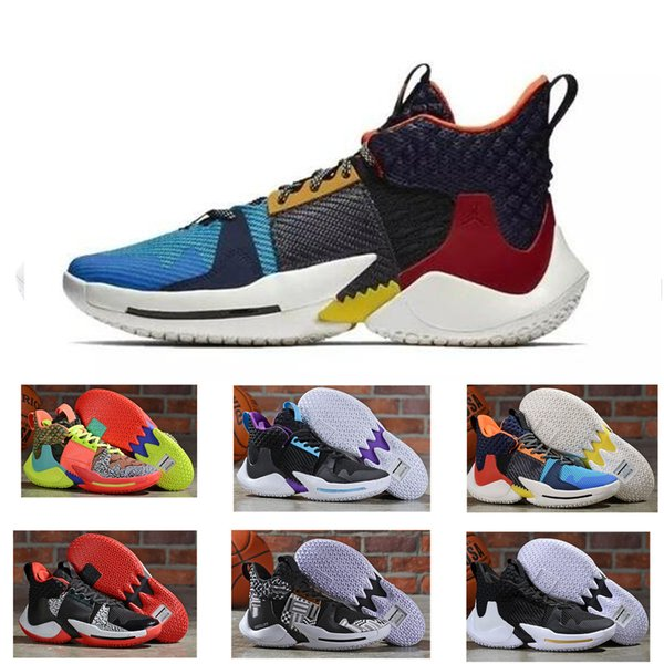 Why Not Zer0.2 Russell Westbrook 0.3 2.0 II Mirror Image 2019 Sports Basketball Shoes Two Mens Zero.2 One Sports Athletic Sneakers 40 46 Shoe Shops