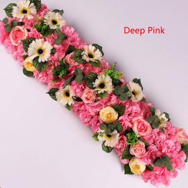 Deep Pink