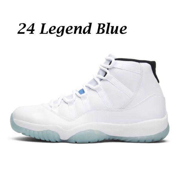 24 Blue Legend