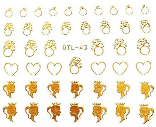 DTL-43 Gold