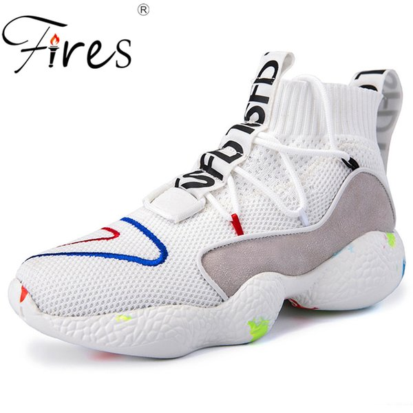 Women's Sneakers Athletic Outdoor Sports Shoes Autumn Spring Running Shoes For Men Couple Walking Trend Zapatos